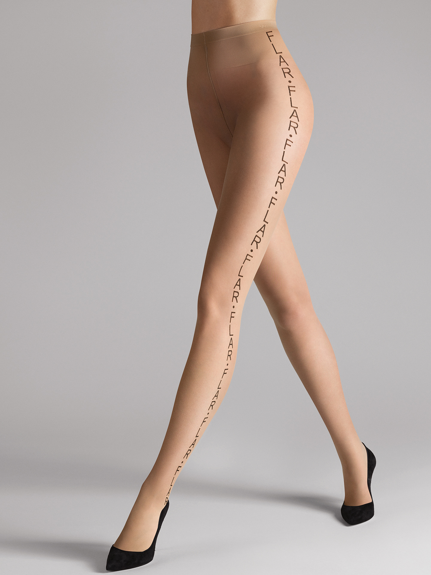 Limited Art Edition Tights - 9784 - M