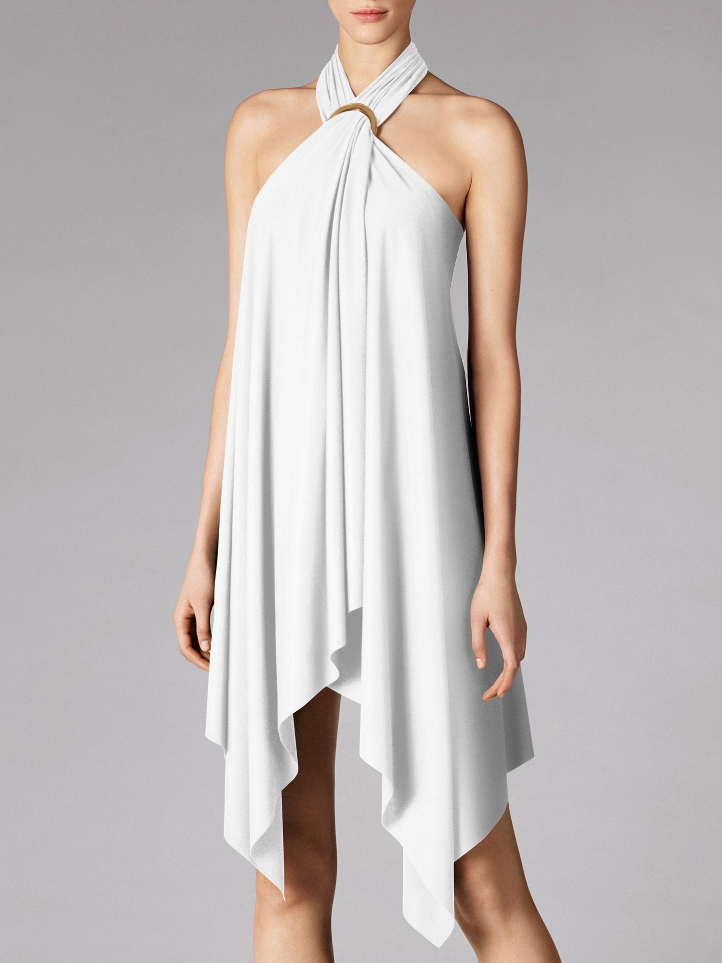Pure Summer Dress - 1001 - S